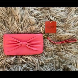 Mossimo Zip Wallet